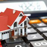Оценка дома для Россельхозбанка