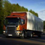 Оценка грузовых автомобилей для международных перевозок