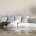 Оценка ущерба после залива квартиры в Смоленске